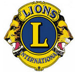 Lions Club of New Milton Logo